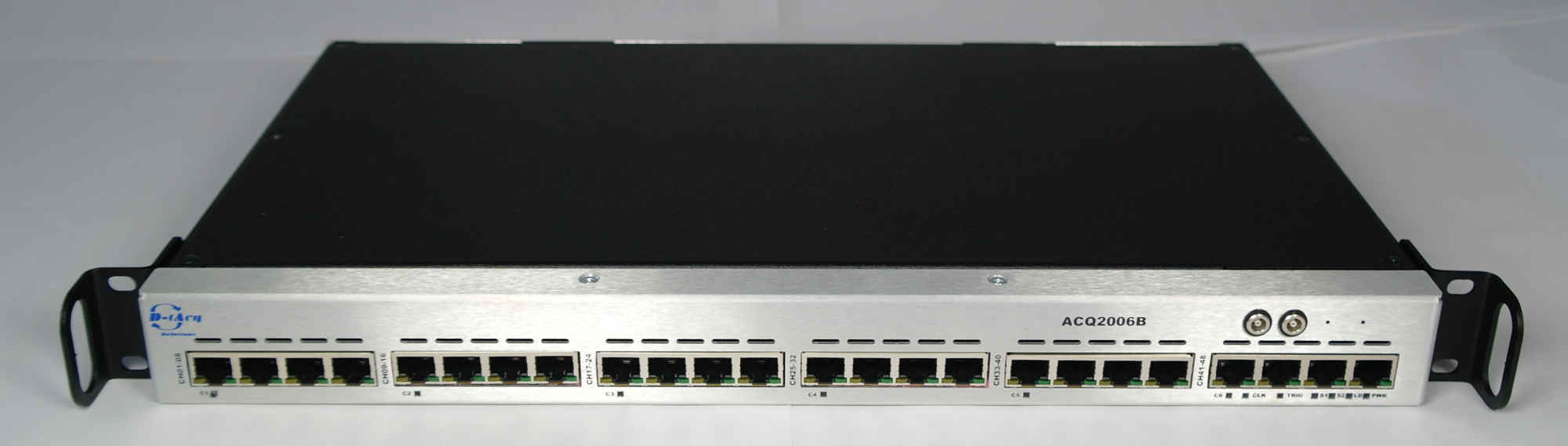 Compact Systems: ACQ2006, 48 channels, RJ45 connectors